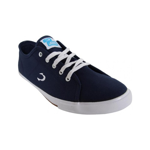 Chaussures Homme Baskets basses John Smith LANTA Azul