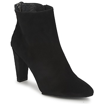 Bottines Stuart Weitzman ZIPMEUP