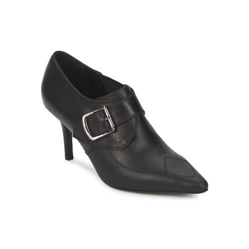Chaussures Femme Escarpins Vivienne Westwood WV0001 Noir