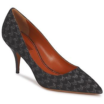 Chaussures Femme Escarpins Missoni WM080 Noir