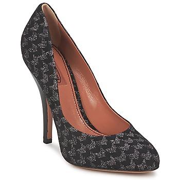Chaussures Femme Escarpins Missoni WM072 Noir