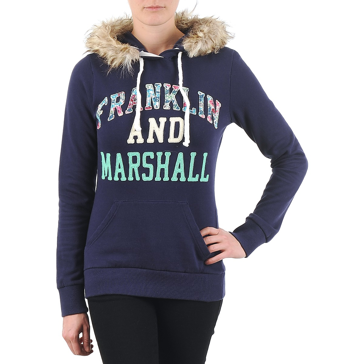 Franklin & Marshall COWICHAN Marine