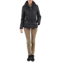 Vêtements Femme Pantalons 5 poches Napapijri LYNGDAL Marron