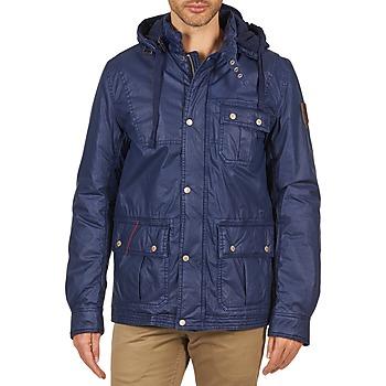 Vêtements Homme Parkas Gaastra TUNDRA (K) Bleu