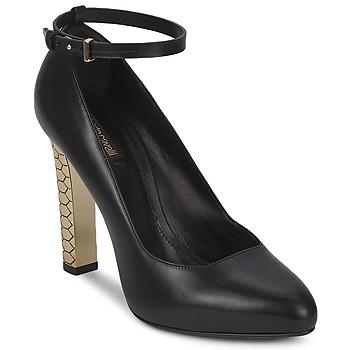 Chaussures Femme Escarpins Roberto Cavalli WDS230 Noir