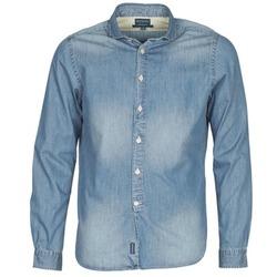 Chemises manches longues Façonnable PLUSAMO