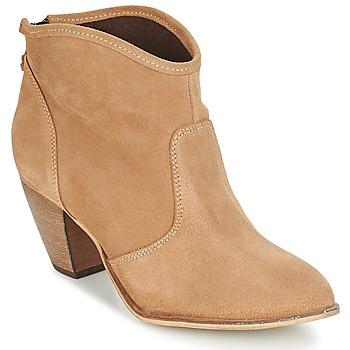 Bottines / Boots Betty London KIMIKO Taupe 350x350
