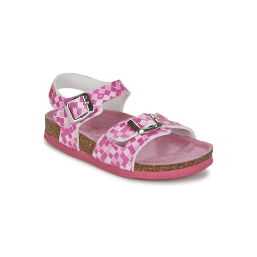 Sandale Agatha Ruiz de la Prada ANNA Fuschia 350x350