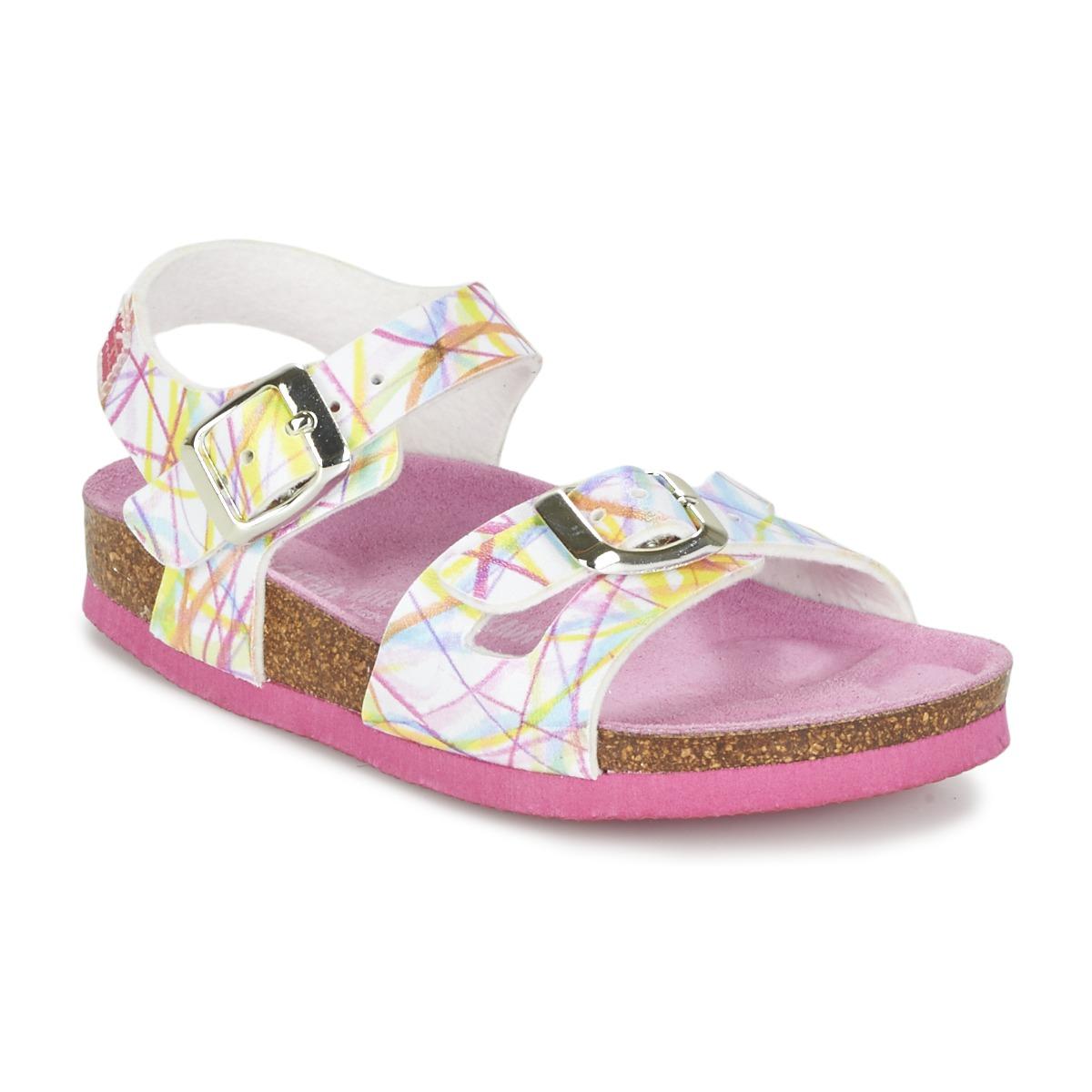 Sandale Agatha Ruiz de la Prada CHELINA Multicolore
