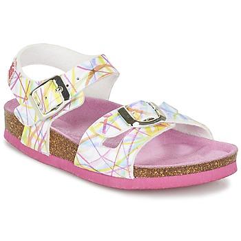 Sandale Agatha Ruiz de la Prada CHELINA Multicolore 350x350