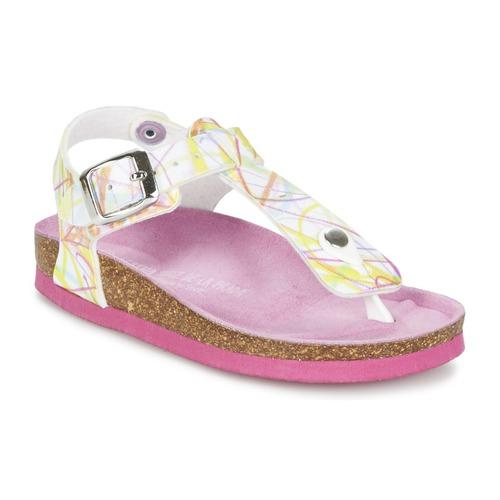 Sandale Agatha Ruiz de la Prada MARGANA Multicolor 350x350