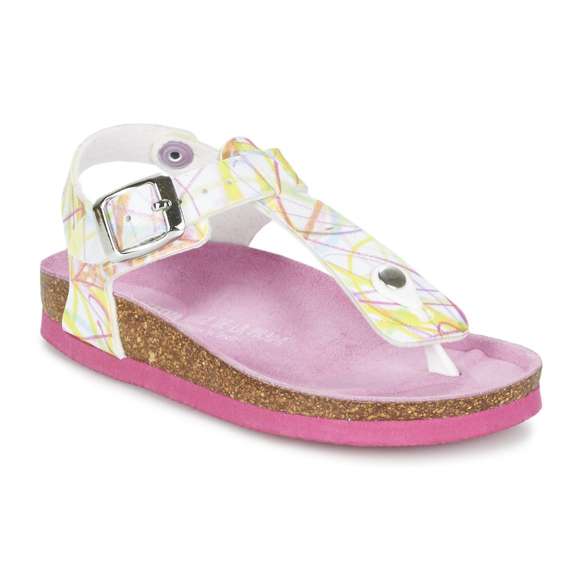Sandale Agatha Ruiz de la Prada MARGANA Multicolor