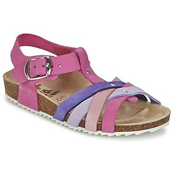 Sandales et Nu-pieds Garvalin MAT