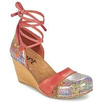 Chaussures Femme Sandales et Nu-pieds Art VALBY 499 Multicolore