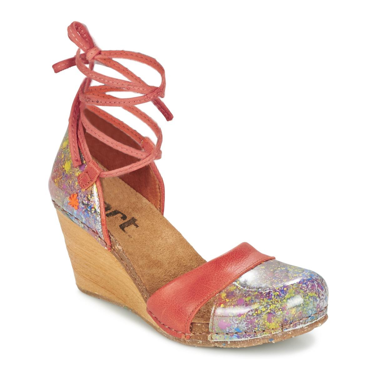 Sandale Art VALBY 499 Multicolore