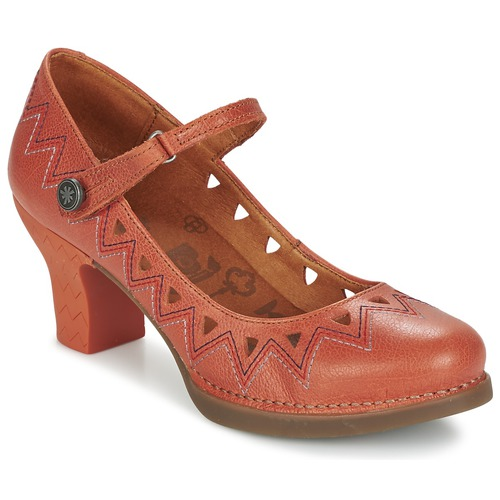 Chaussures Femme Escarpins Art HARLEM 943 Corail
