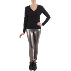 Vêtements Femme Pantalons 5 poches S.Oliver PANTS Argent