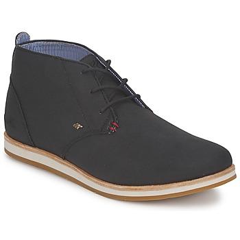 Bottines / Boots Boxfresh DALSTON Noir 350x350
