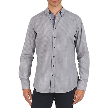 Chemises manches longues Hackett MEDALLION MULTI BD