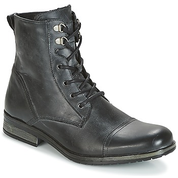 Bottines / Boots Casual Attitude RIBELLE Noir 350x350