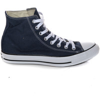 Chaussures Homme Baskets montantes Converse All Star Montante Navy Marine