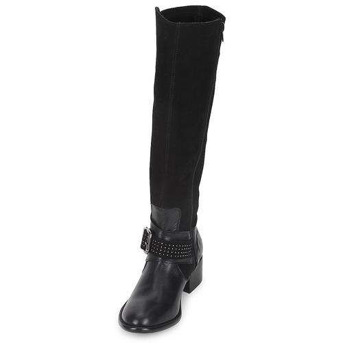 London Adeline Bottes Noir Chaussures Femme Betty Ville ONwmn8v0