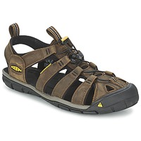 Sandales sport Keen CLEARWATER CNX LEATHER