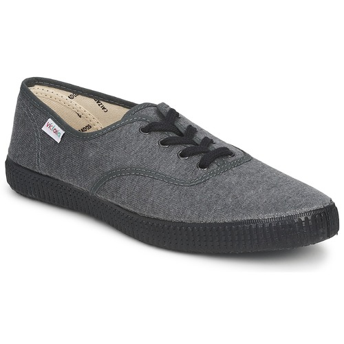 Chaussures Baskets basses Victoria 6688 ANTHRACITE