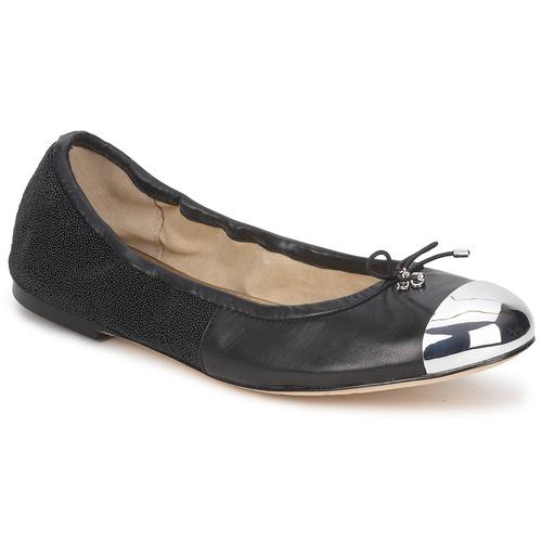 Chaussures Femme Ballerines / babies Sam Edelman FARLEIGH Noir