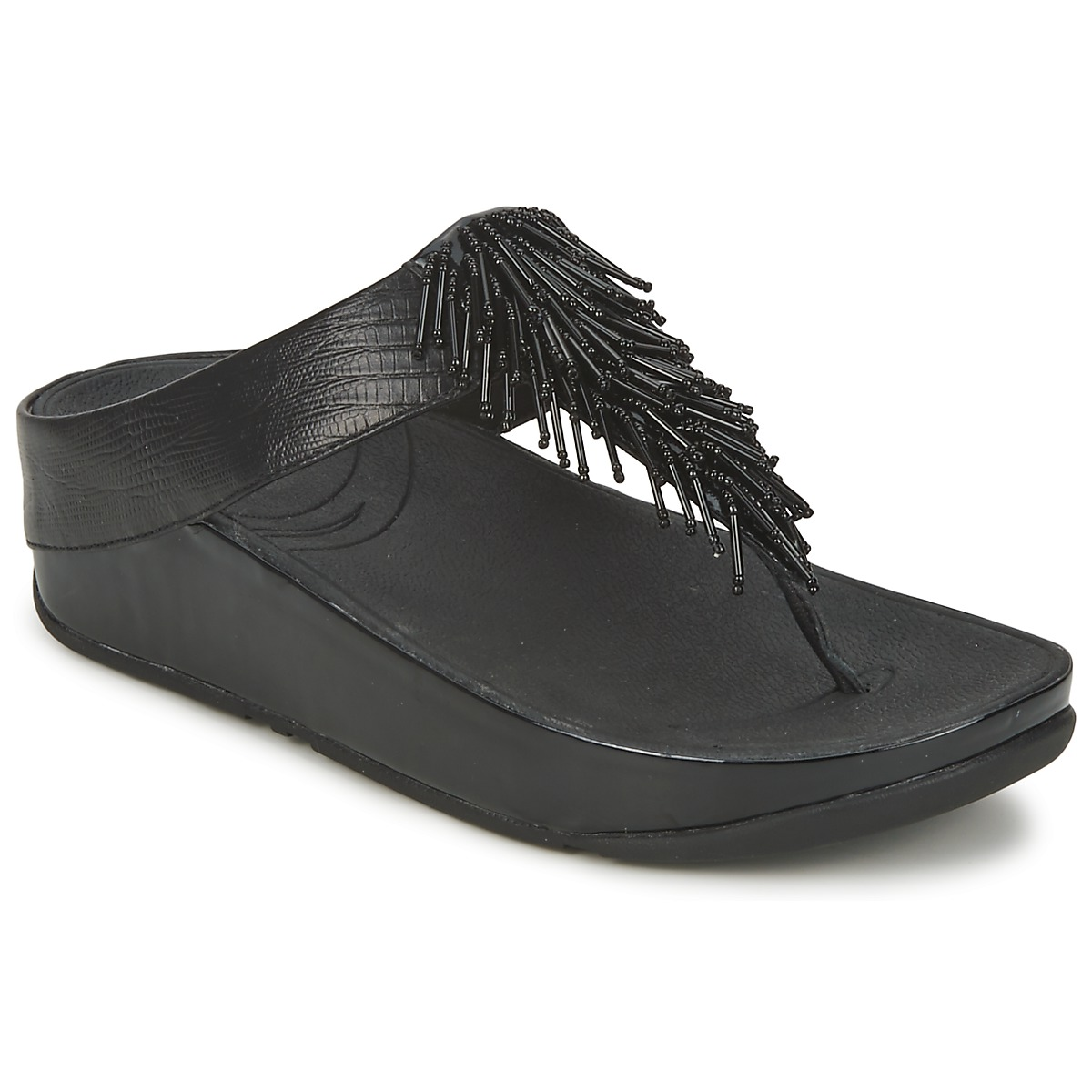 FitFlop CHACHA Noir
