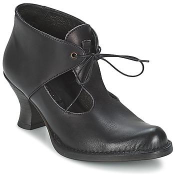 Bottines / Boots Neosens ROCOCO COLA Noir 350x350