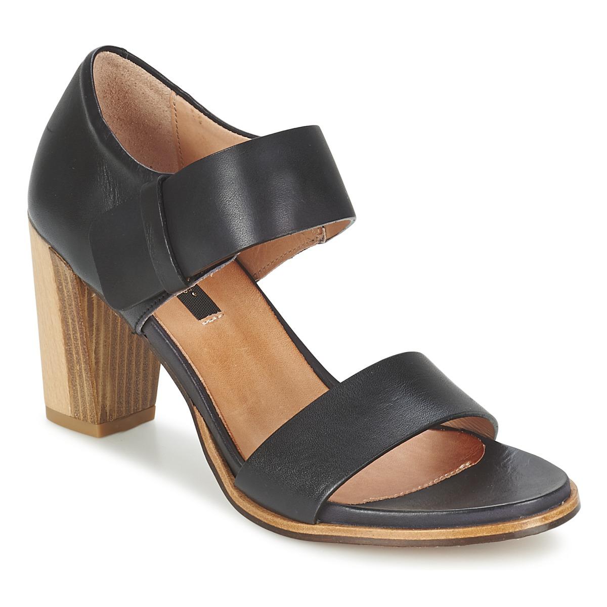 Sandale Neosens GLORIA 198 Noir