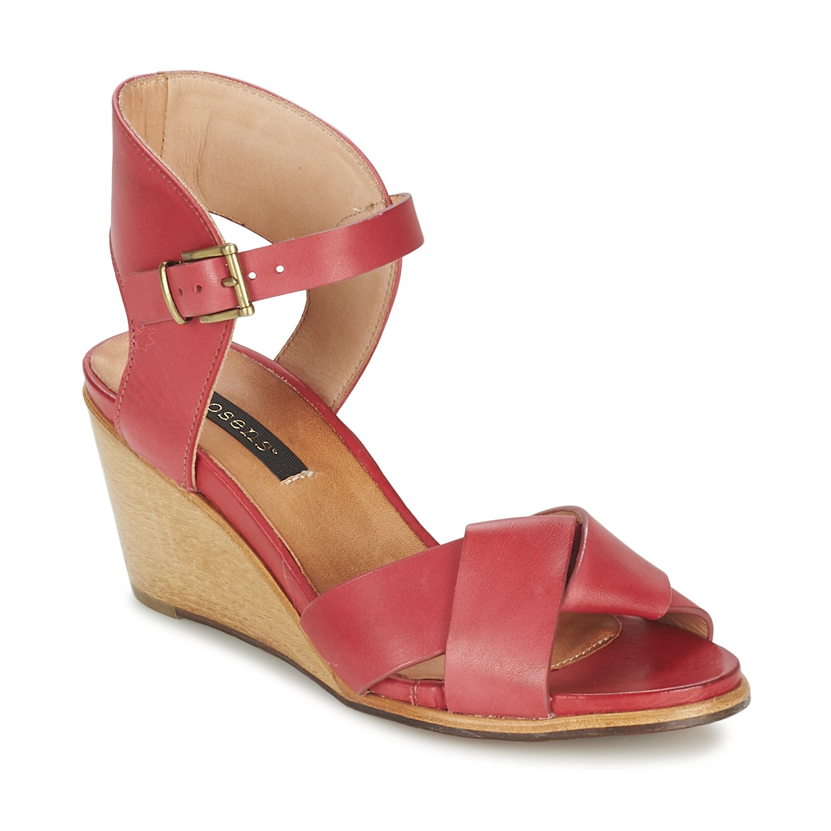 Sandale Neosens NOAH Rouge