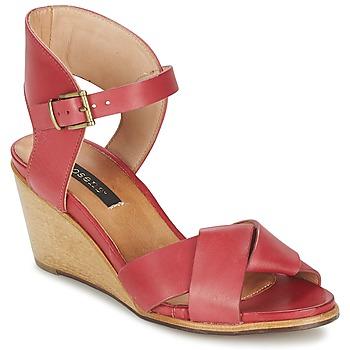 Sandale Neosens NOAH Rouge 350x350