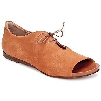 Chaussures Femme Sandales et Nu-pieds Neosens FIANO 532 Camel