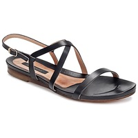 Chaussures Femme Sandales et Nu-pieds Neosens FIANO 533 Noir