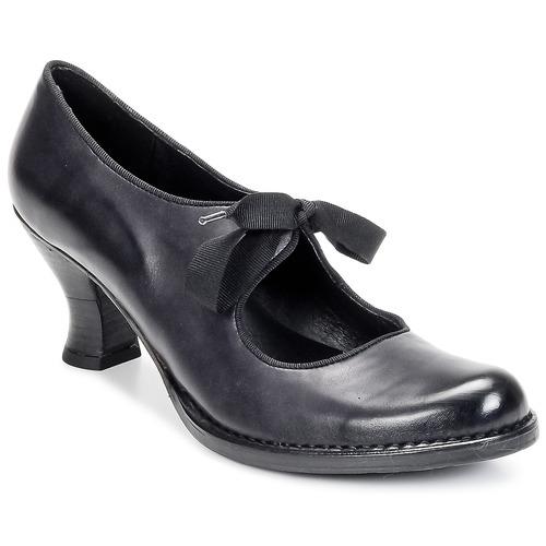 Chaussures Femme Escarpins Neosens ROCOCO COLA Noir