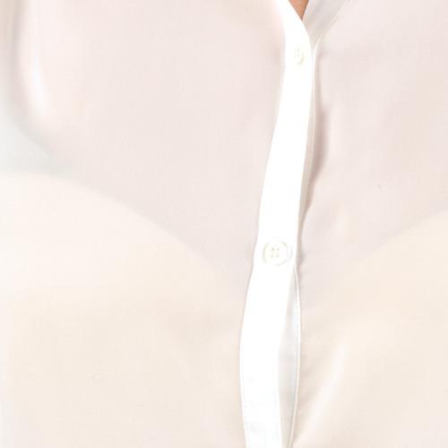 OCHEM  La City  chemises / chemisiers  femme  blanc