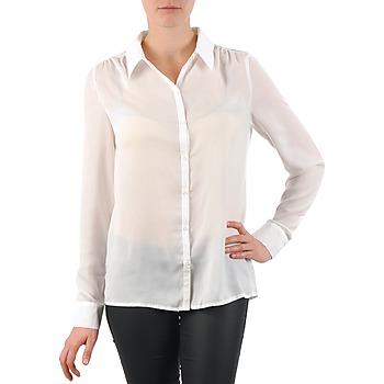 Tops & Chemises  La City OCHEM Blanc 350x350