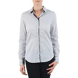 Vêtements Femme Chemises / Chemisiers La City OCHEMBLEU Gris