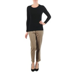 Vêtements Femme Pantacourts La City PANT LV Marron