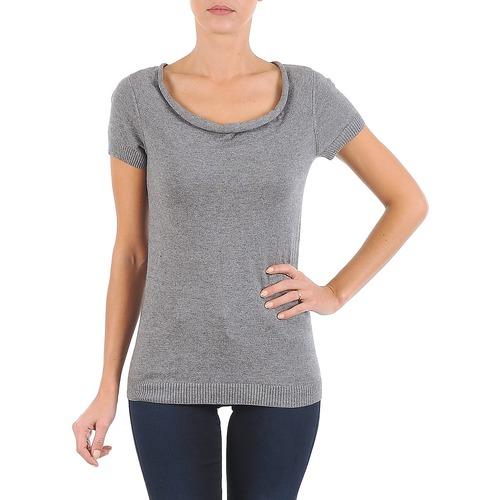 T-shirts & Polos La City PULL COL BEB Gris 350x350