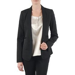 Vêtements Femme Vestes / Blazers La City FIDELIS Noir