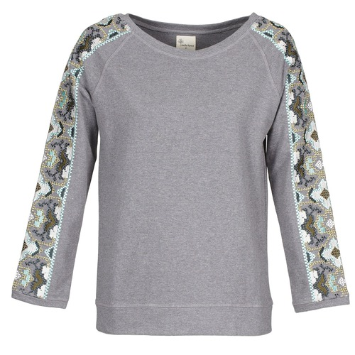 Sweats & Polaires Stella Forest APU004 Gris 350x350