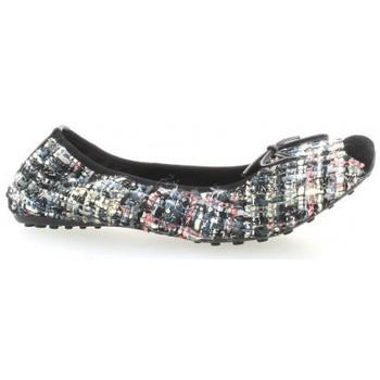 Chaussures Femme Ballerines / babies Elizabeth Stuart Ballerines tissu  saumon Saumon