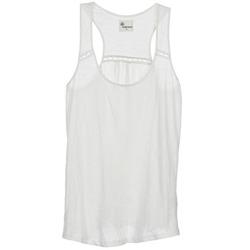 Vêtements Femme Débardeurs / T-shirts sans manche Stella Forest ADE005 Blanc