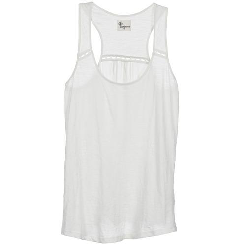 T-shirts & Polos Stella Forest ADE005 Blanc 350x350