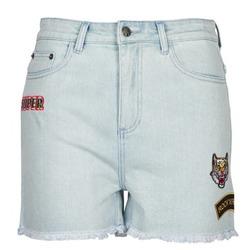 Vêtements Femme Shorts / Bermudas American Retro BORIS Bleu