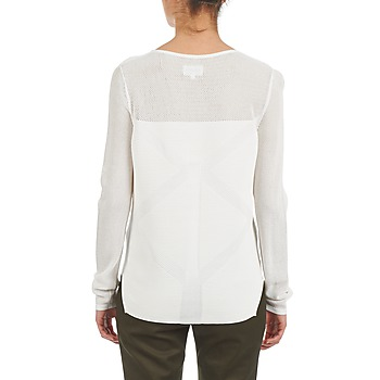 Femme Gemma Pulls Blanc American Vêtements Retro dBCroeWx