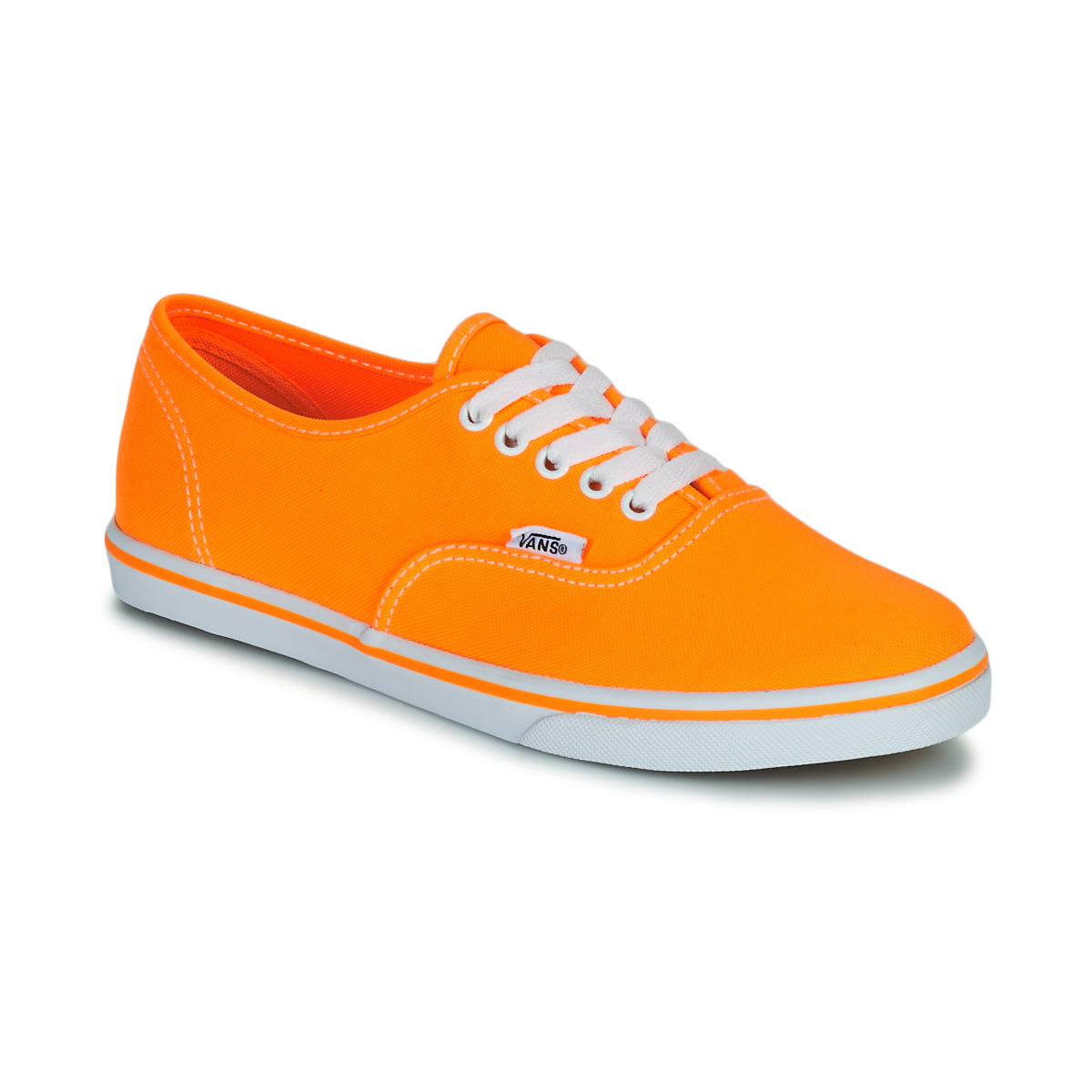 Vans AUTHENTIC LO PRO Orange pop